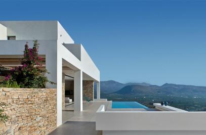 NAFPLIOBLU – Vacation House in Tolo