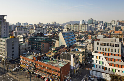 Treehouse Seoul