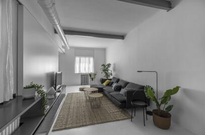 Delicias Apartment