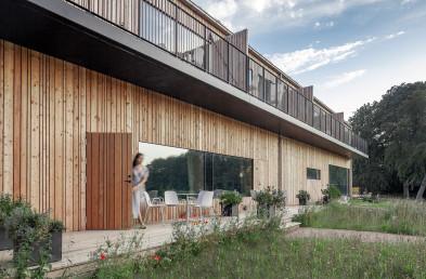 Klintholm Gods Lake Apartments