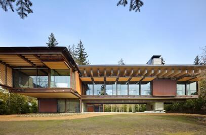 Whistler Ski House