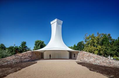 Zorgvlied Crematorion