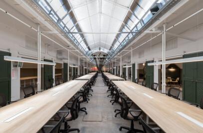 Oficinas Rappi Argentina
