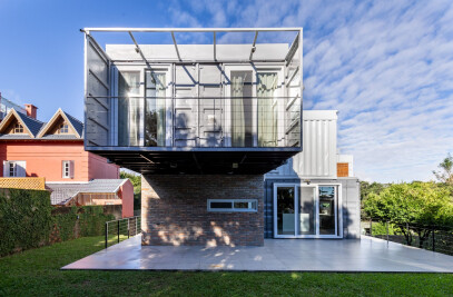 Container House RD