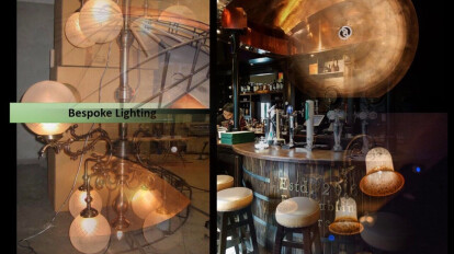 Creating an Irish Pub from Concept to Completion