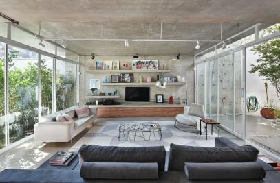 LP House