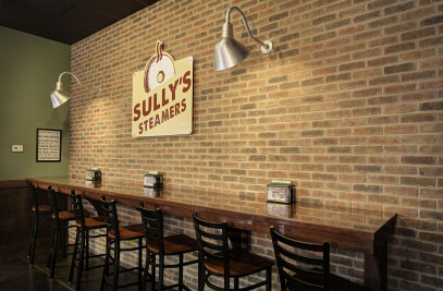 Sully's Steamers Restaurant