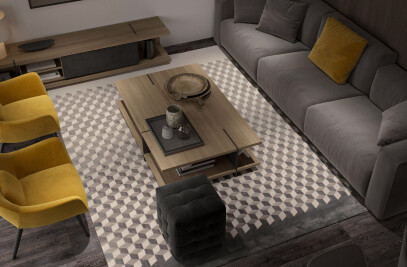 Poliform interior design
