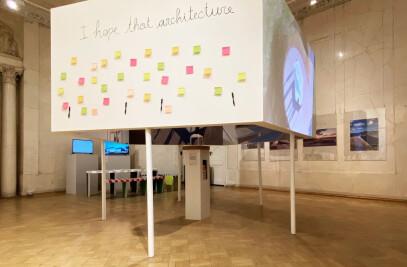 Public Architecture – Future for Europe
