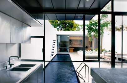 House for Art Collectors