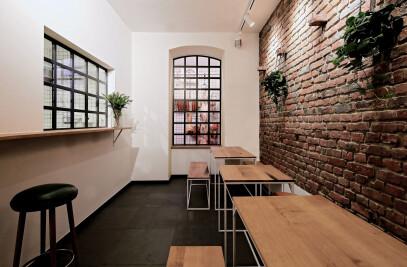 Butcher's shop Friedrichs