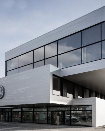 General Electric Headquarter
