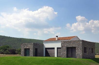 ŞH House