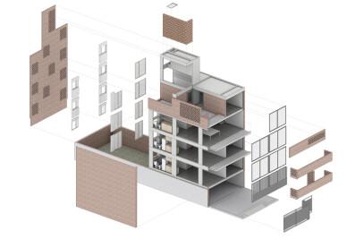 Edificio Pequeño