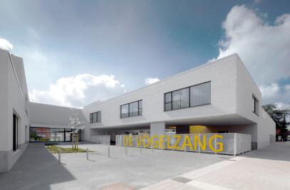 De Vogelzang School