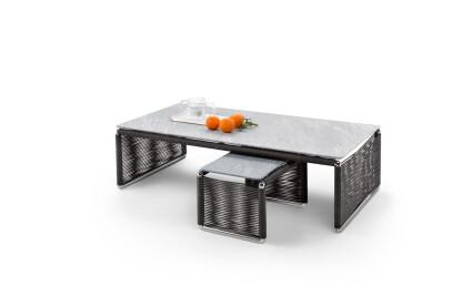 Tindari Outdoor, coffee tables