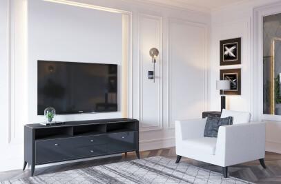 RELIEF TV UNIT
