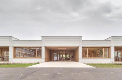 Double Kindergarten Steinmuerli