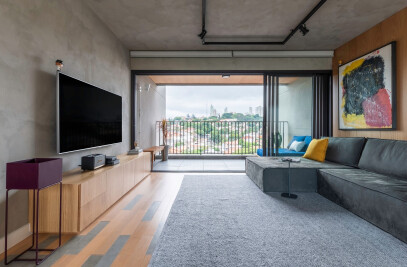 FLORA Apartament
