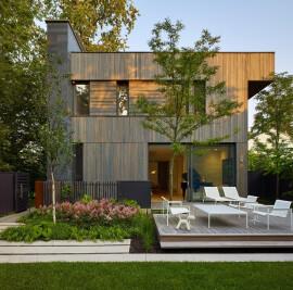 Birch Grove Residence