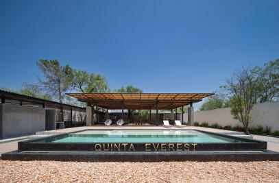 Quinta Everest
