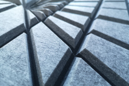 polySONIC® fr V-cut