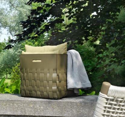 Cesta Outdoor, cabinet