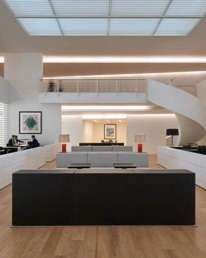Headquarters Hamburg, Engel und Völkers