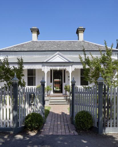 Moor House