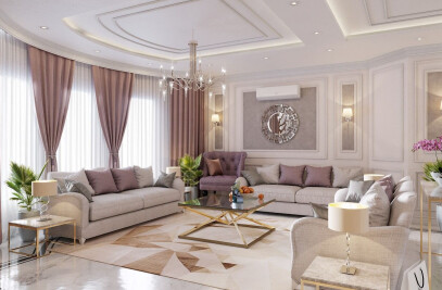 Classical House Interior Design