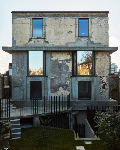 Mole House unearths intriguing stories and spaces