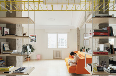 Ready-made home