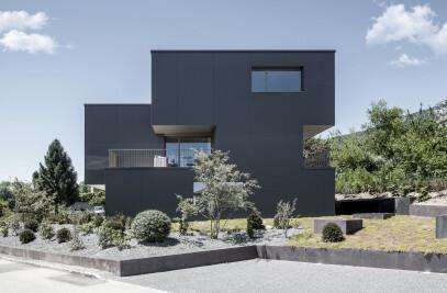 Multi Unit House Riedholz