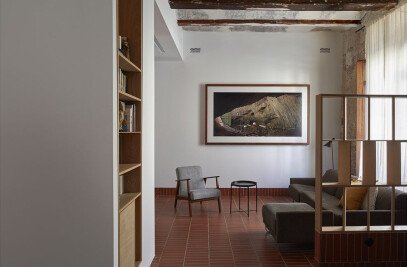 Casa del Batlle