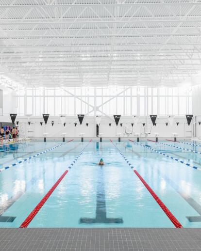 Beloeil Aquatics Centre