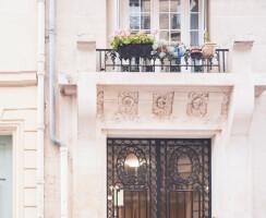 Chaptal Residence