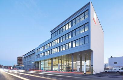 Schindler Headquarter Austria