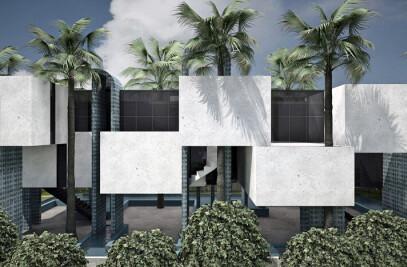 Villa Vanush