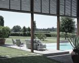 Flexform outdoor collection