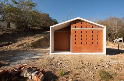 SOCIAL HOUSING FOR A RURAL COMMUNITY