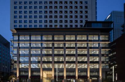 OVOL Nihonbashi Building