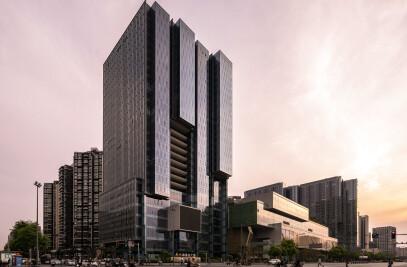 Chengdu Renhe Town