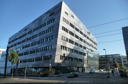 "Office Building Mk3 ""Casa Altra"""