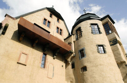 Revitalization Solms Castle