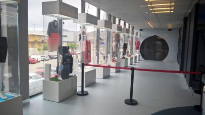 Sport Xperience Museum by Rafa Nadal