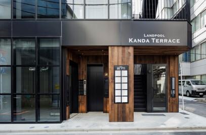 Kanda Terrace