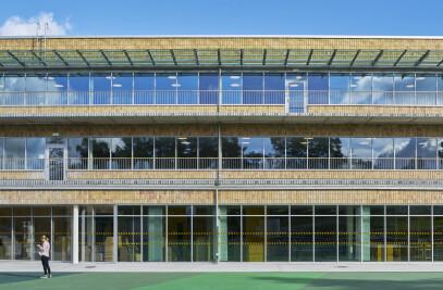 Kronängsskolan Campus Vaxholm