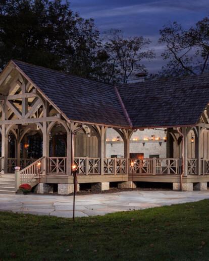 The Wirrig Pavilion