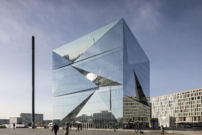 Europe's next generation smart office opens in Berlin