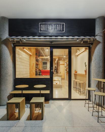 Quiero1Café Bar